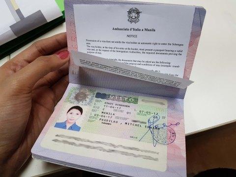 Schengen visa2